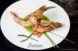 2017-10-01 - Pandora - food logo - 00151