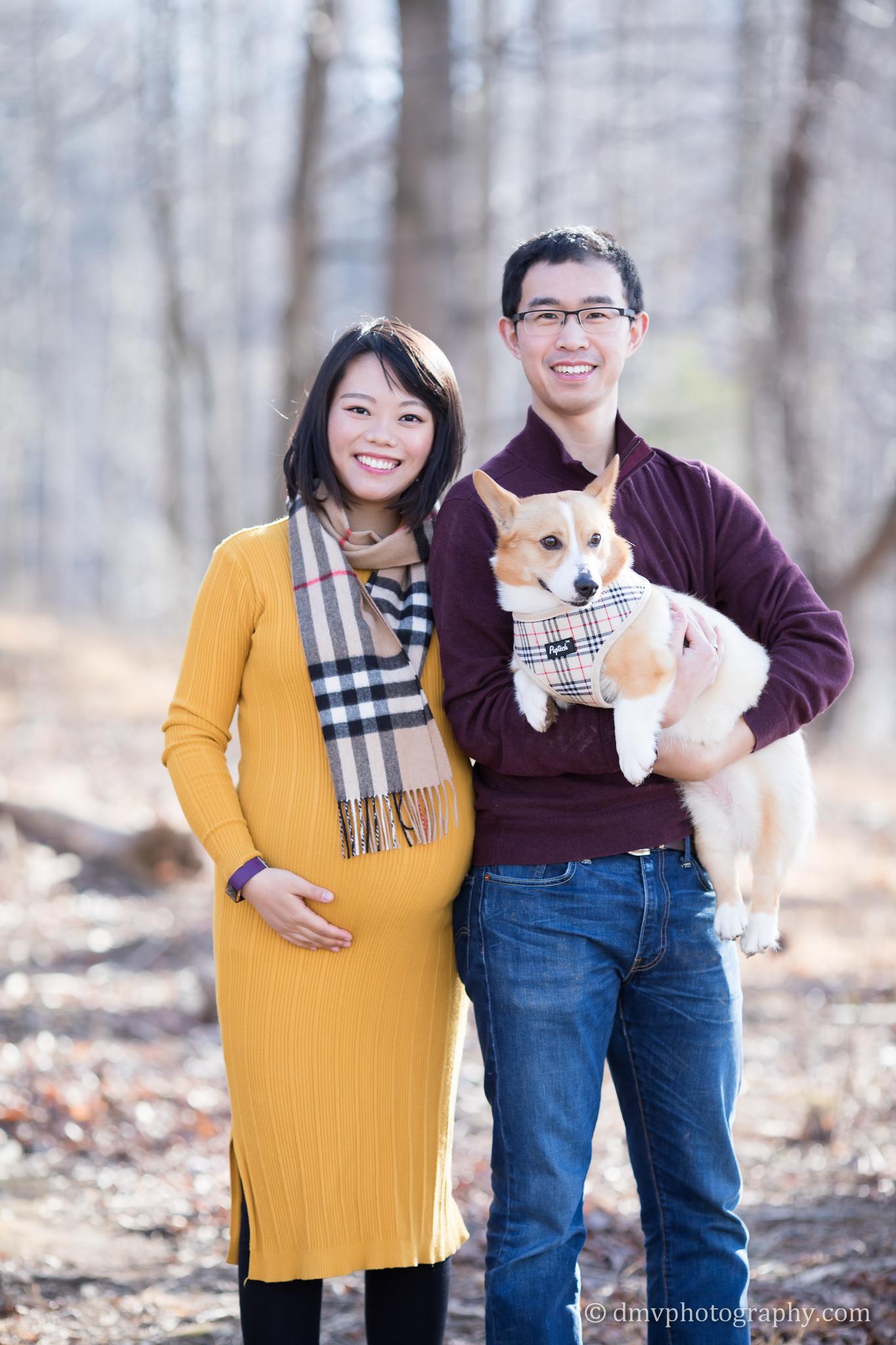 2018-01-20 - Ran Tao - Maternity - 00039