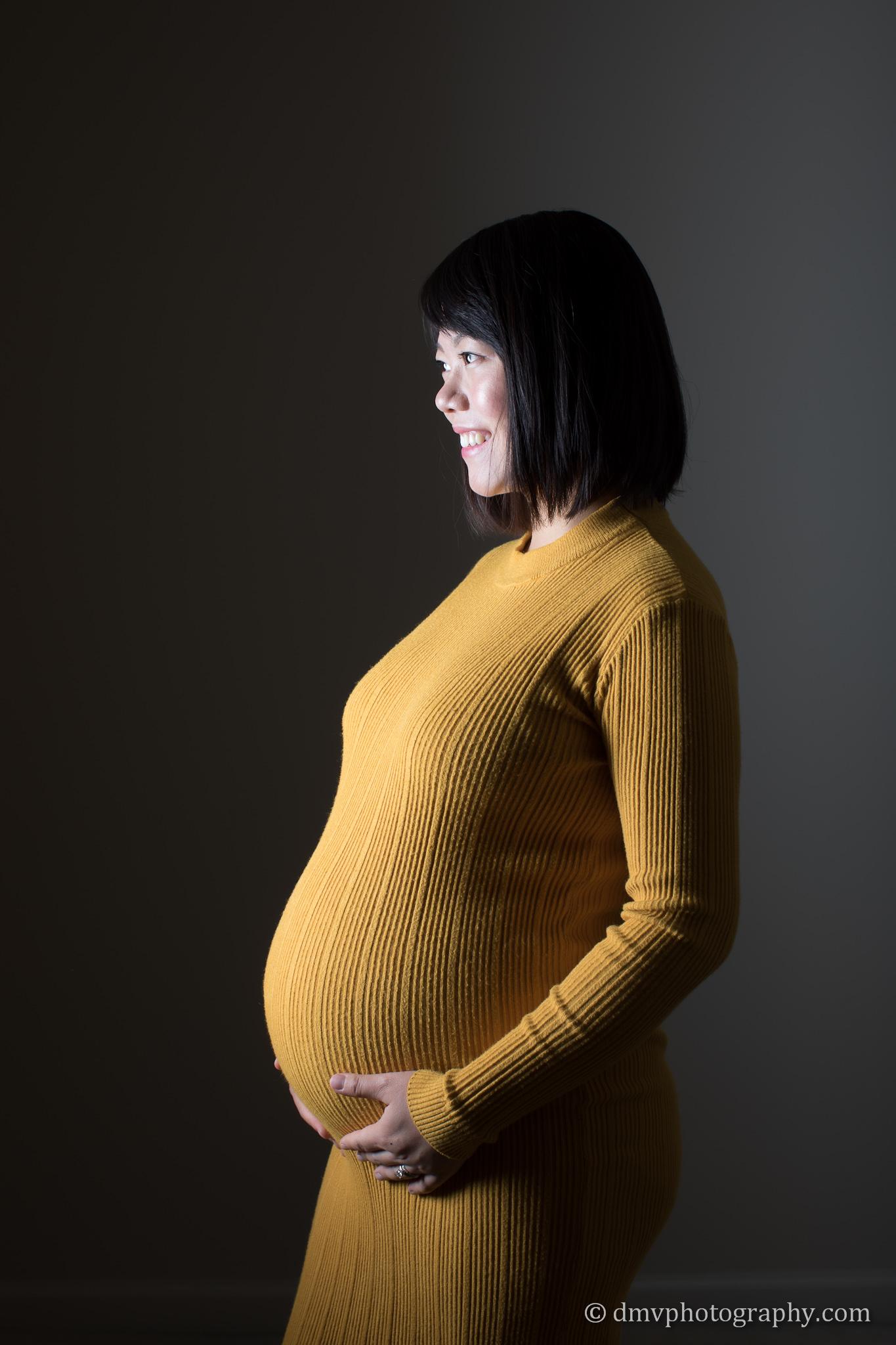 2018-01-20 - Ran Tao - Maternity - 00007