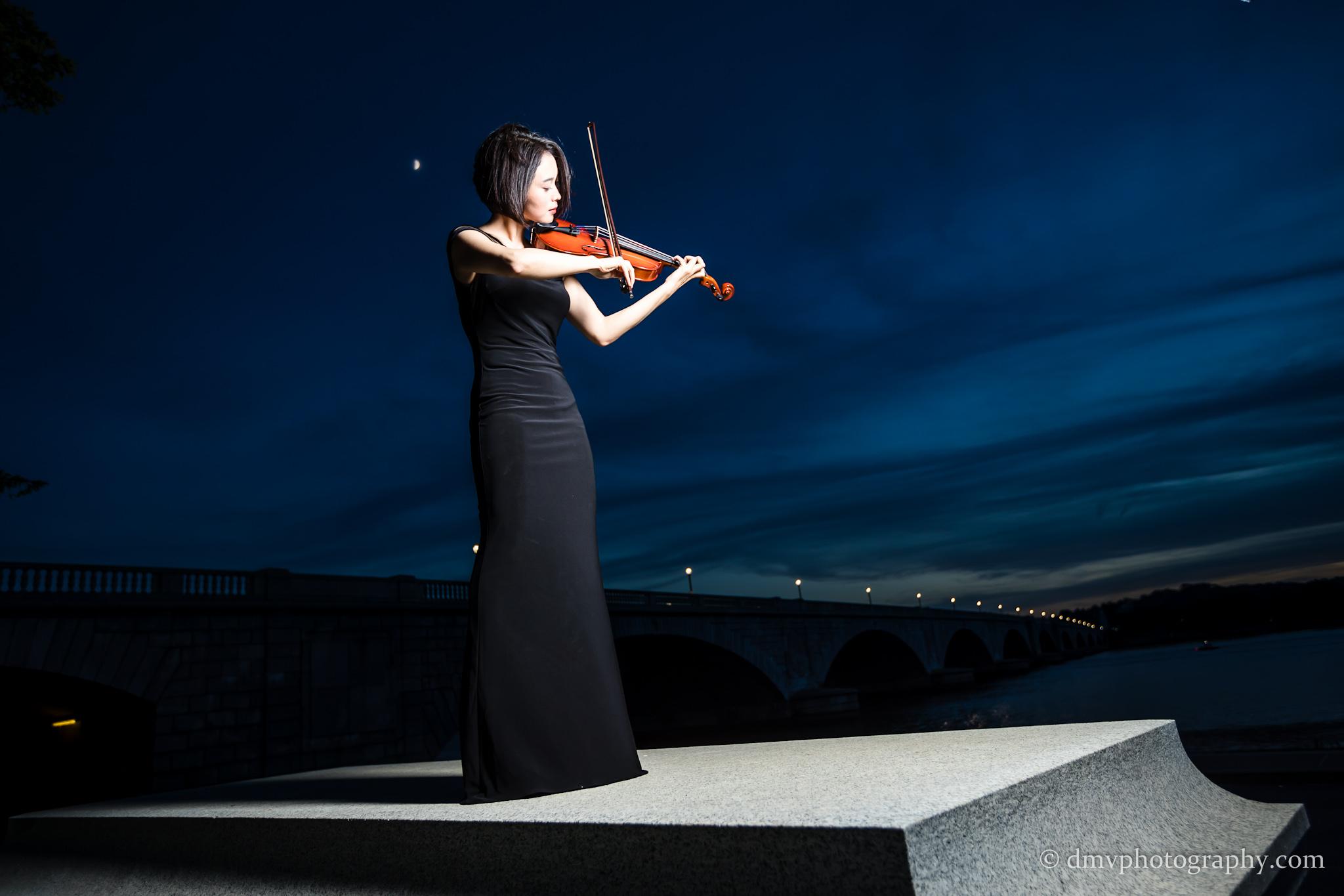 2016-08-11 - Anora Wang - Violin 09