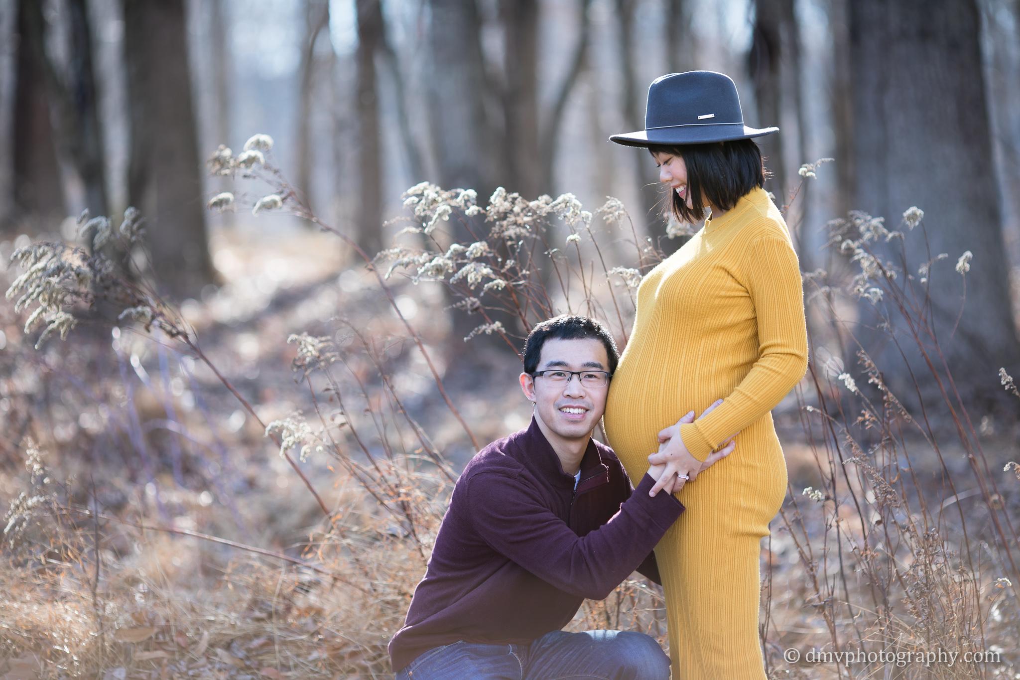 2018-01-20 - Ran Tao - Maternity - 00035