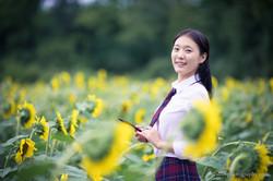 2017-07-29 - Yu Jie Sunflower - 00029