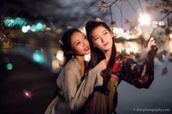 2017-03-27 Night Cherry Blossom - 00248