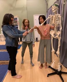 Workshop Skeleton Demo