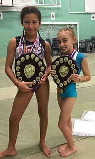 squad gymnastics | swan gymnastics