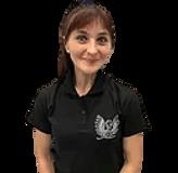 Svetlana Lebedinskaya | Swan Gymnastics