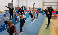 general gymnastics2  | swan gymnastics