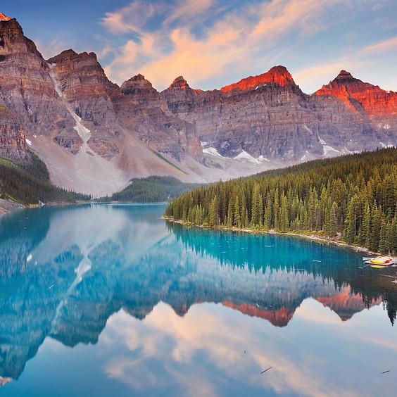 Canada's Wild- West