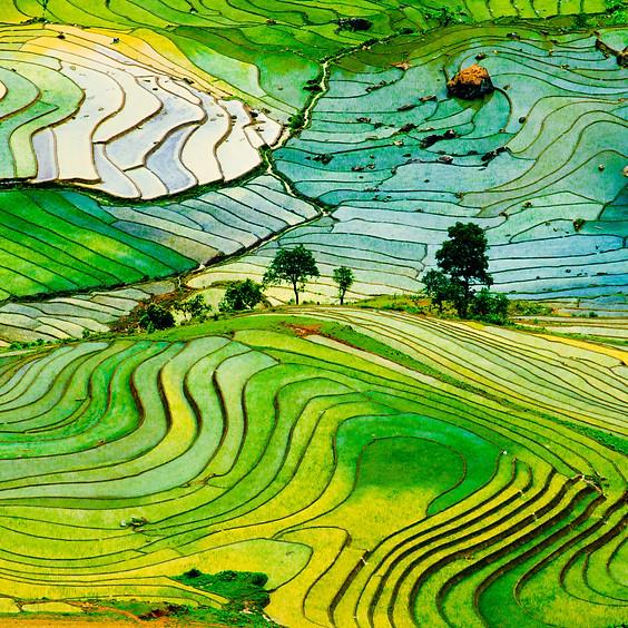 A Journey through Indochina