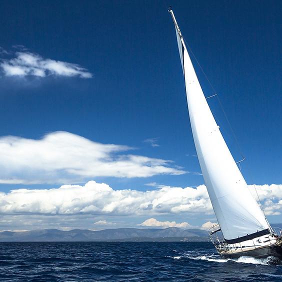 Sailing the Croatian Archipelago