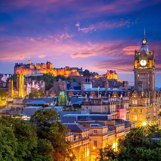 A Scottish Highland Jaunt