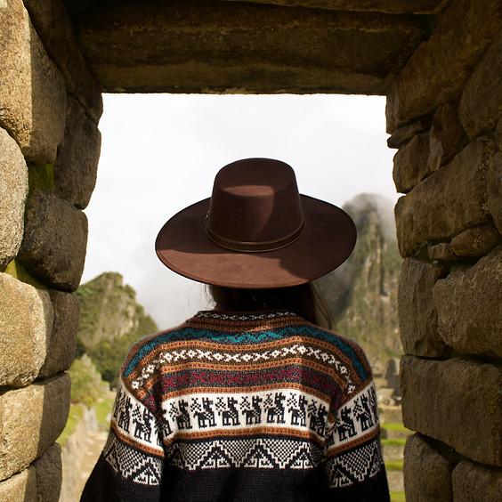 Exploring the best of Peru