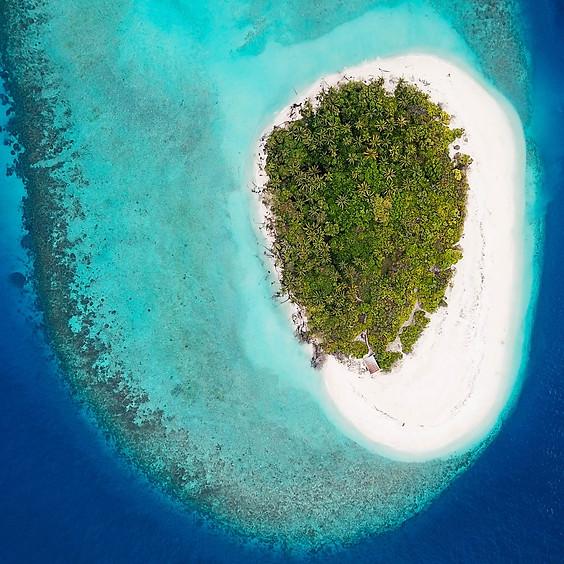 Desert Island Castaway