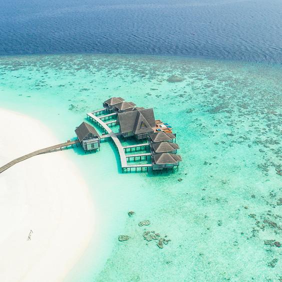 Island Time- Maldives
