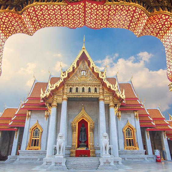 Treasures of Thailand & Laos