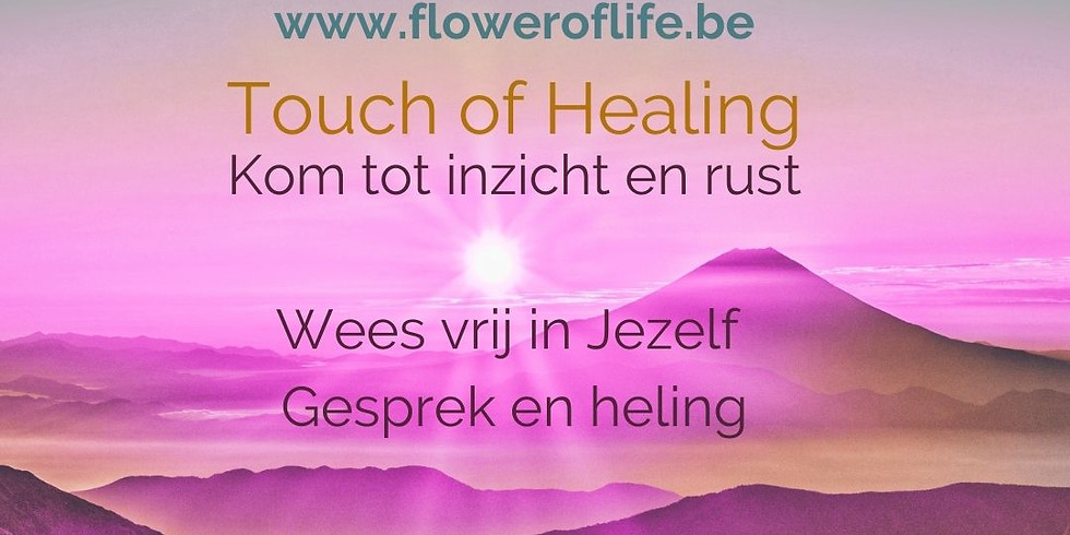 Touch of Healing