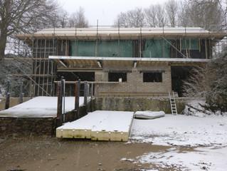 Building Works - Part 4