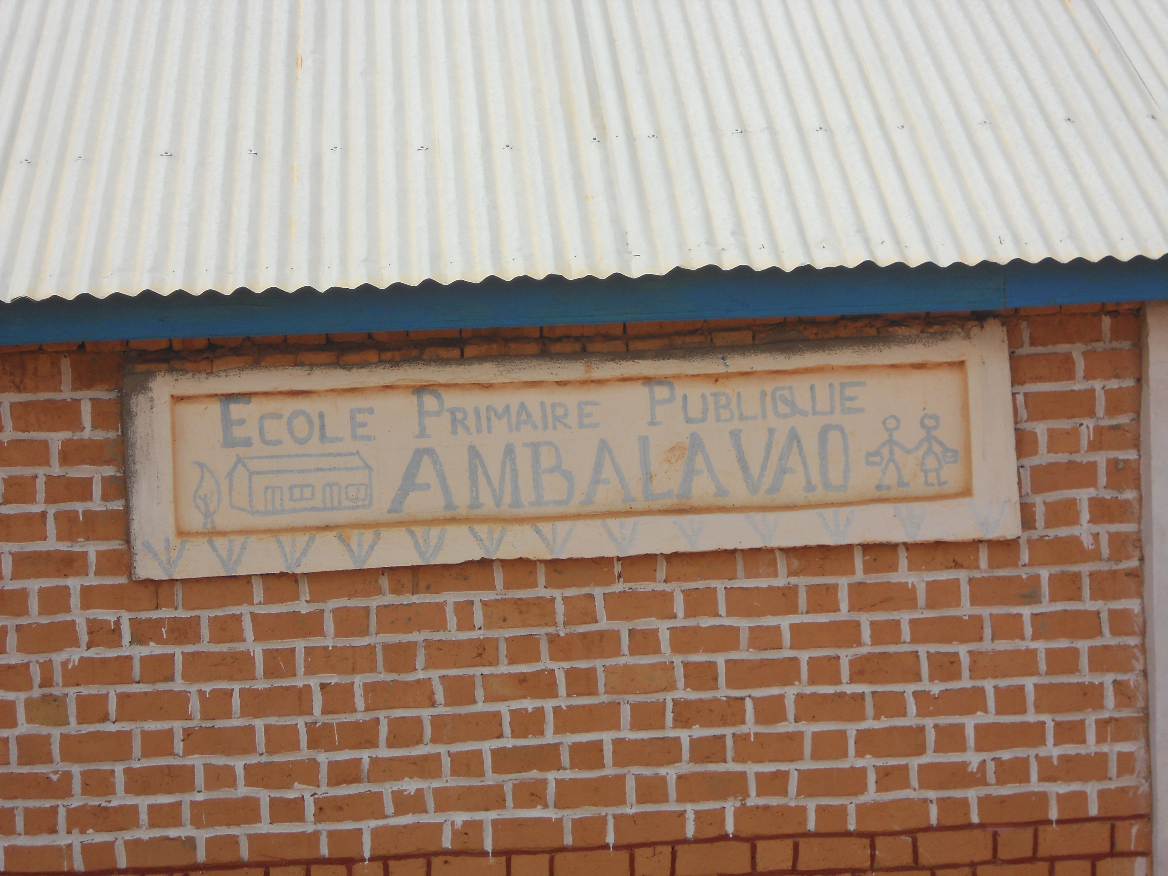EPP Ambalavao