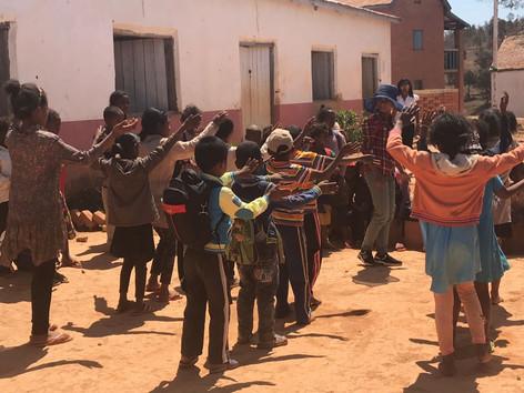 Danse Antanetibe - 9