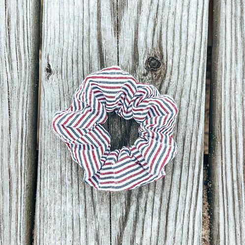 American Girl Scrunchie