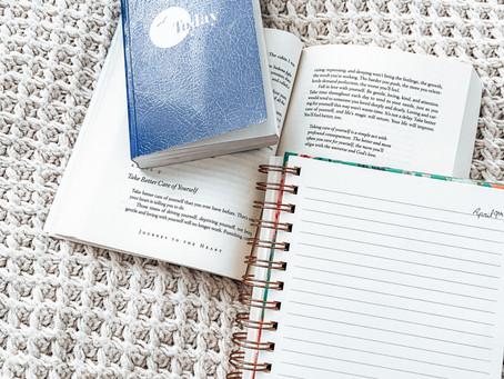 COVID-19 Retreat: Journaling