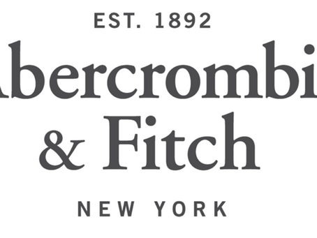 Abercrombie & Fitch Sales