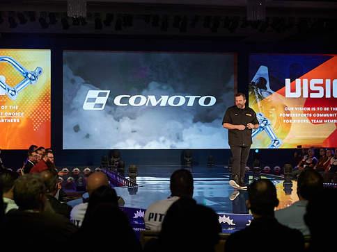 Conferences Driving Conversions
