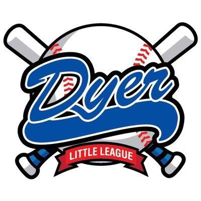 dyer little league