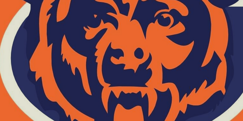 BEARS TAILGATE PARTY