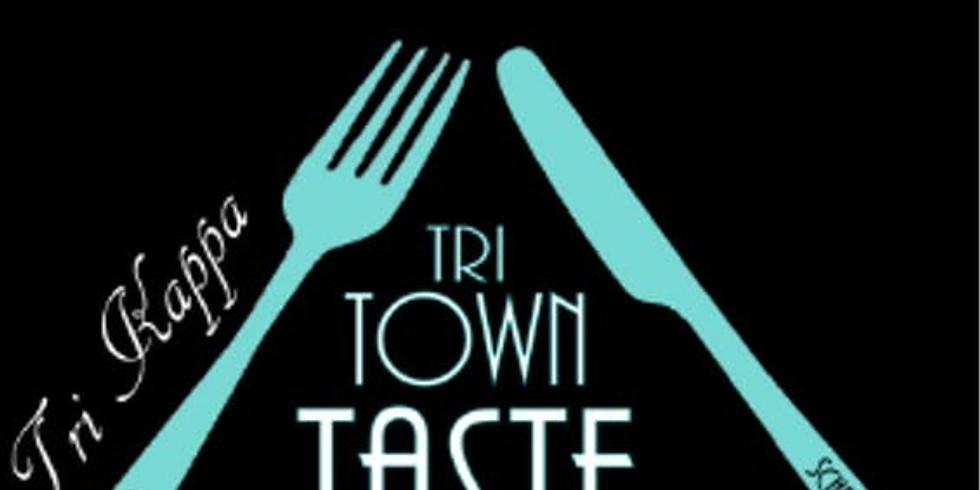 Tri Town Taste