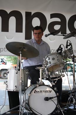 The Vince Chiarelli Band