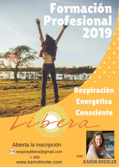 LIBERA, Formación Profesional 2019