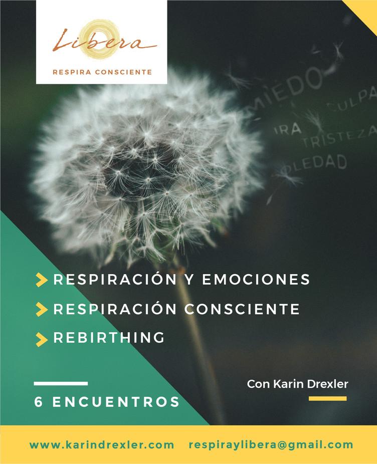 Respiración y Emociones
