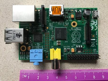 A Tiny Computer to Power Big Ideas