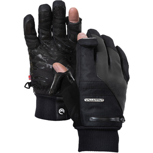 Vallerret Markhof Pro Model 2.0 Photography Gloves