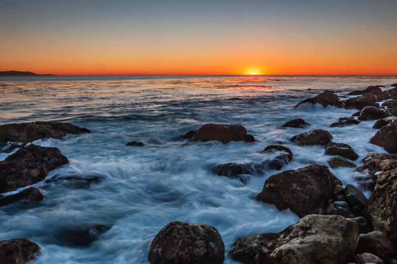 Pacific Coast Perfection