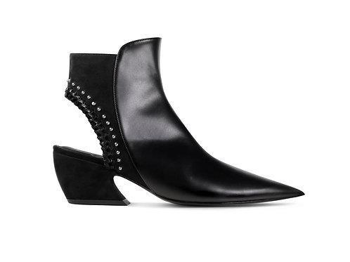 Open Back Voyageur Boots