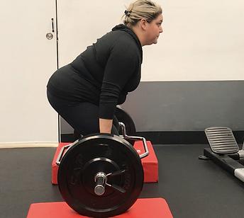 Personal Training Arlington, VA