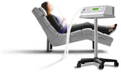 Korr Medical Resting Metabolic Rate Testing