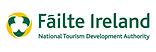Failte Ireland Approved Logo