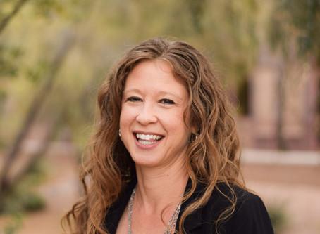Meet Alisha Chasey, Dietitian