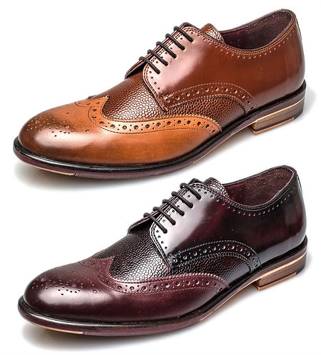 Lincoln Derby Shoes