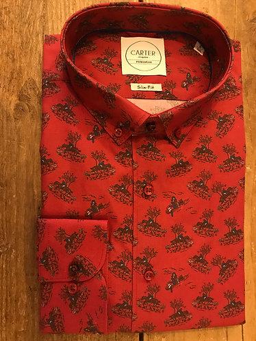 Red Horses Shirt