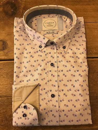 British Rose Shirt