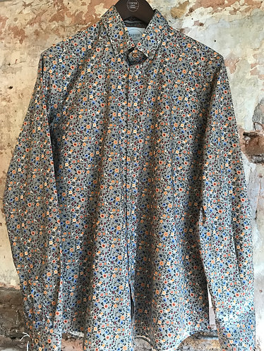 Dark Spring Shirt