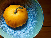 Squash - Photography by Ken Schuster.