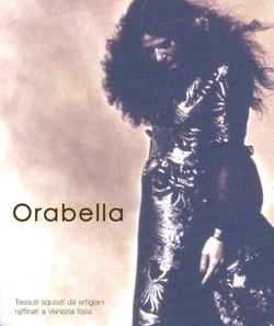 Orabella catalog