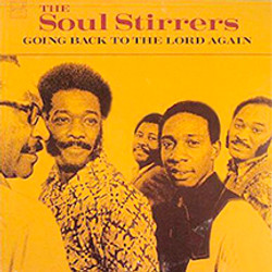 Soul Stirrers Specialty Records