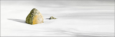 Winter Zen - Haiku and photography by Ken Schuster.