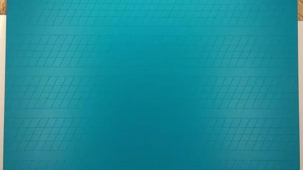 Меловая доска 120х90 классная классическая разлиновка, двустороняя